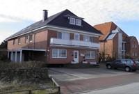 Gästehaus Uthörn - Nordsee-Fewos