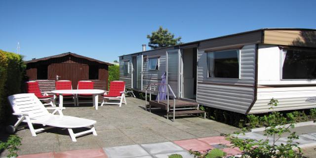Kuća za odmor burgh-haamstede