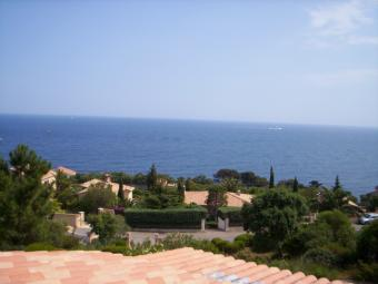 Vacation Home Agay Surrounding