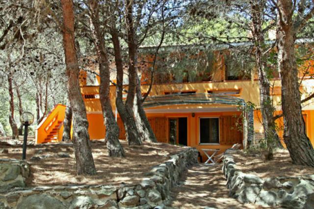 Kuća za odmor Sant'Antioco (CI) Objekat za odmor