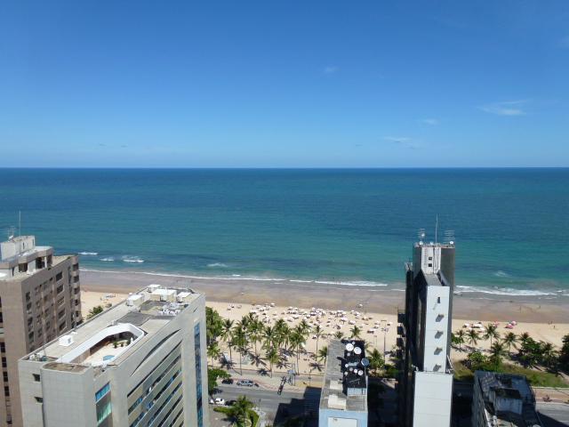 Rekreační apartmán Boa Viagem - Recife - PE-Brasil Okolí
