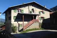 5-Zimmer-Haus, Sitzplatz