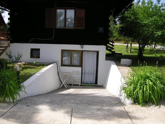 Habitaciones Korenica-Plitvice
