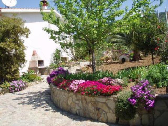 Casa de vacaciones Santa'Anna Arresi Objeto de vacaciones
