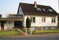 Ostseehaus Amselweg