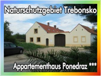 Pension Ponedraz