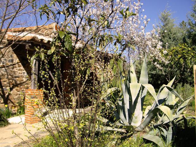 Rekreační dům valencia de alcantara rekreační objekt