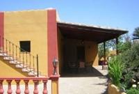 Casa rural Villa Caya