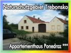 Ponedraz - Appartement B - Appartement de vacances Lomnice nad Luznici