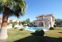 Side/Manavgat Villa Myra
