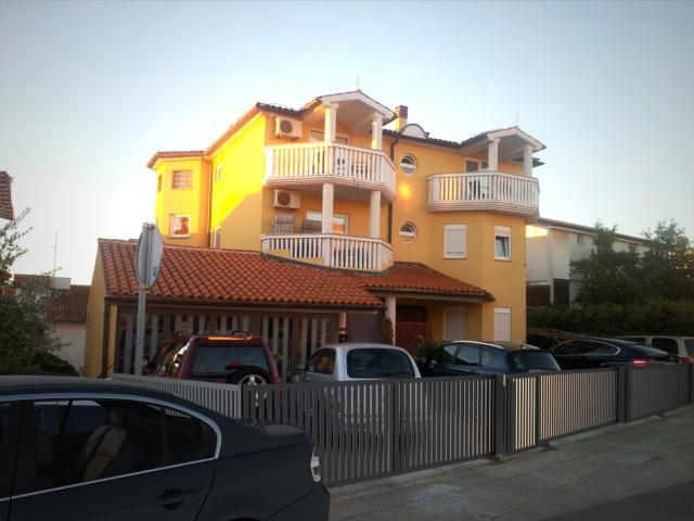 Vacation Apartment Pula Vacation Property