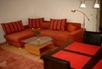 Villa Diana - Wohnung Rosenort