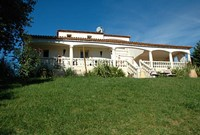 Villa Magalas