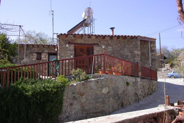 Vacation Home Limassol District