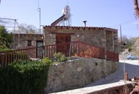 Old Mill House Cyprus