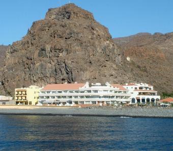 Spanien: Kanarische Inseln<br>