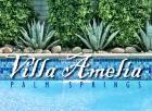 VILLA AMELIA - Semesterhus Palm Springs