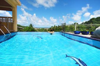 Best Villa - Trip Advisor 2012