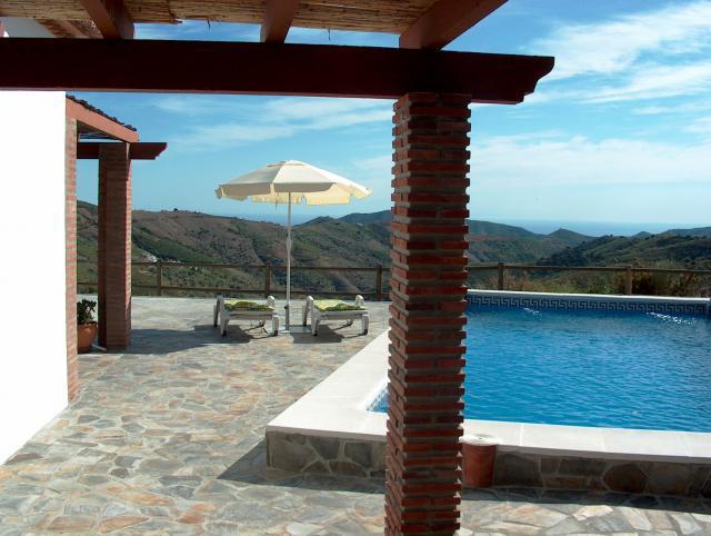 Casa de vacaciones Archez MALAGA Objeto de vacaciones