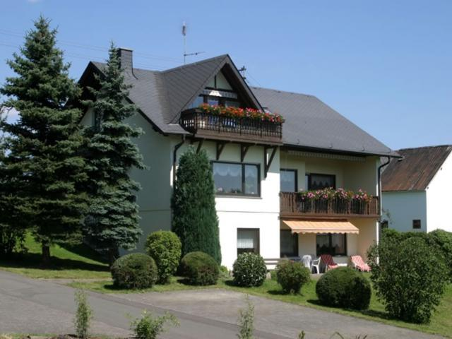 Apartamento de férias oberscheidweiler Acomodação de férias