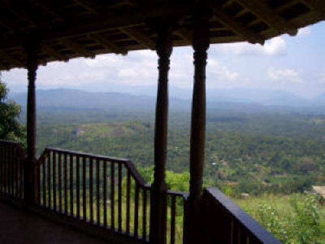 Vakantiehuis Kandy