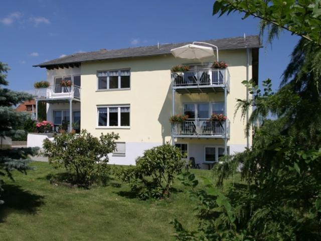 Apartman za odmor oberscheidweiler Objekat za odmor