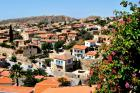 Cyprus Village Houses - Bed & Breakfast Tochni