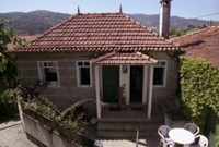 Casa da D. Marquinhas