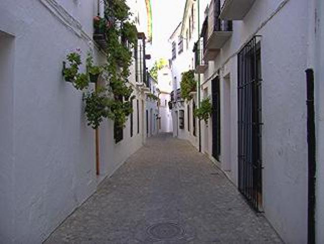 Vacation Home Priego de Córdoba Living Room