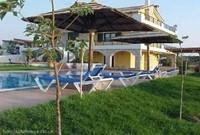 Villa Rafina