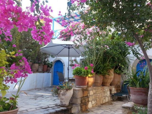 Vakantiehuis Kamilari-Heraklion-Kreta