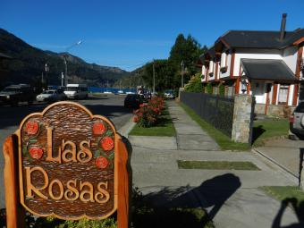 Caba�as Las Rosas