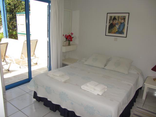 Vacation Apartment Lemesos Bath & WC