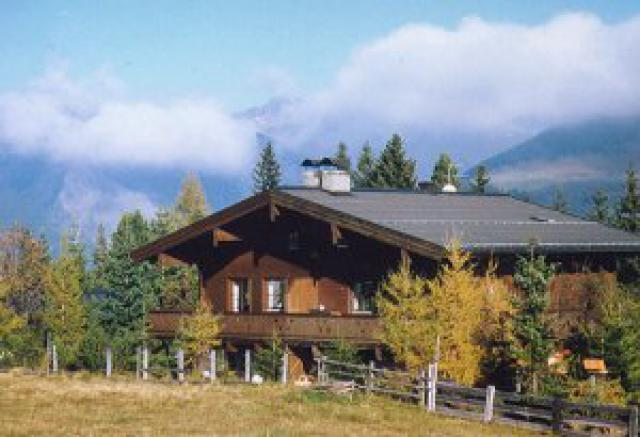 Casa per le vacanze Krimml
