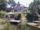Gites ruraux Mas de Galy - Gite-Ferienhaus Saujac