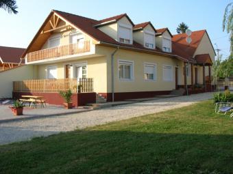 Residence Josef