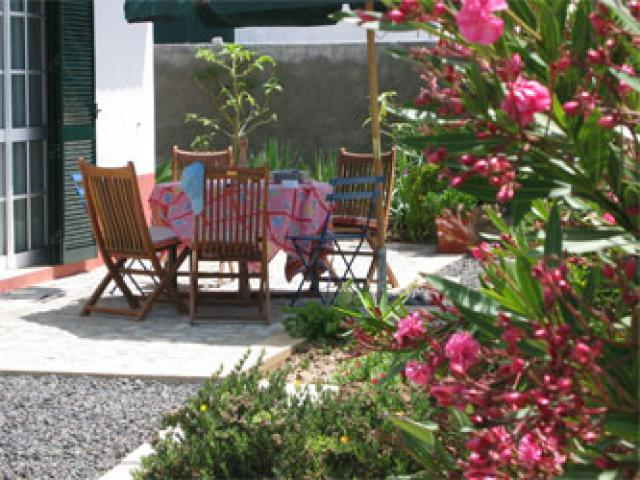 Vacation Apartment PORTO SANTO