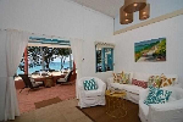 Vacation Apartment Bequia