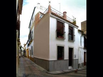 Casa Evaristo