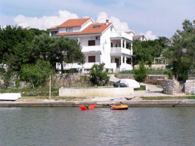 Vacation Apartment RAB Vacation Property