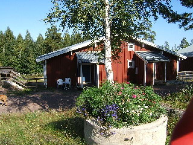 Vacation Home Sollerön