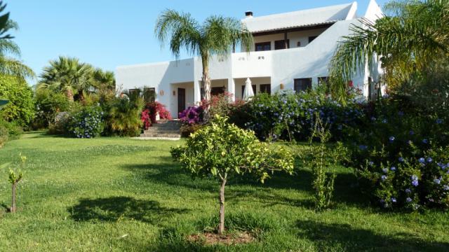Vacation Home Luz de Tavira