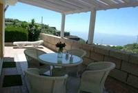 Finca Montimar-Casa Romeo