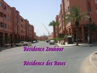 R�sidence Zouhour
