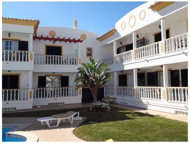 Vakantiewoning Albufeira Keuken