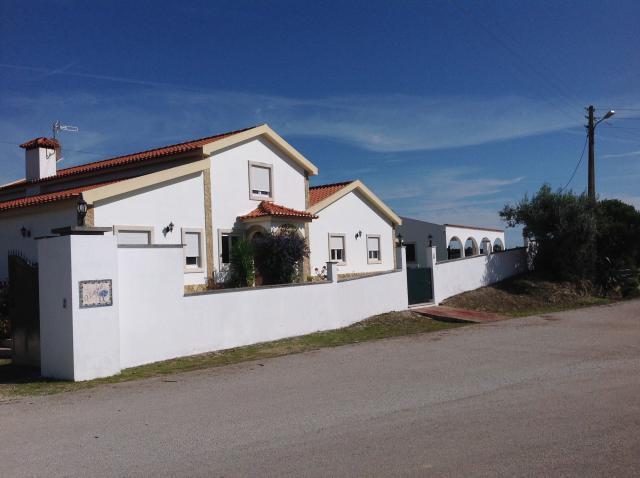 Casa de vacaciones Atalaia-Azoia de Cima