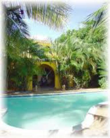 Ferienhaus Isla Margarita