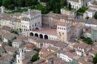 Palazzo Balducci - Castle GUBBIO