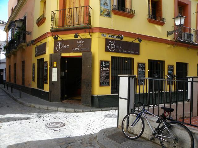Semesterlägenhet Seville