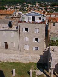 Rab centro storico